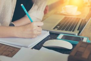 UCI online degrees